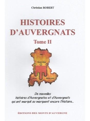 Histoires d'Auvergnats - tome 2