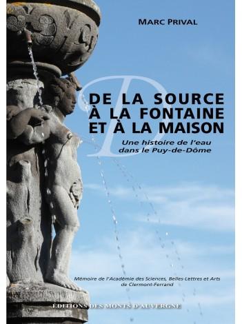 De la source à la fontaine et à la maison